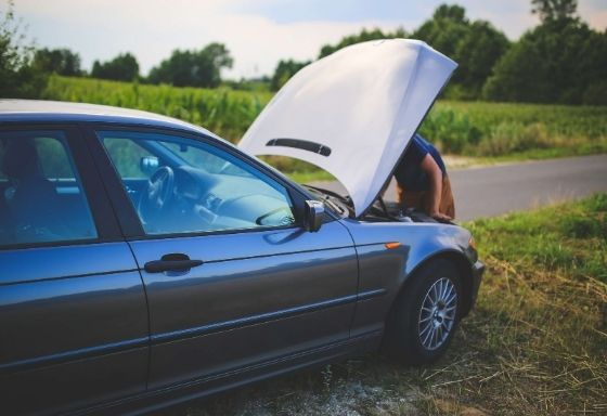 What to Know About Buying a Car With an Accident History Event